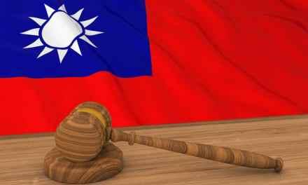 Taiwán prohíbe transacciones anónimas con criptomonedas