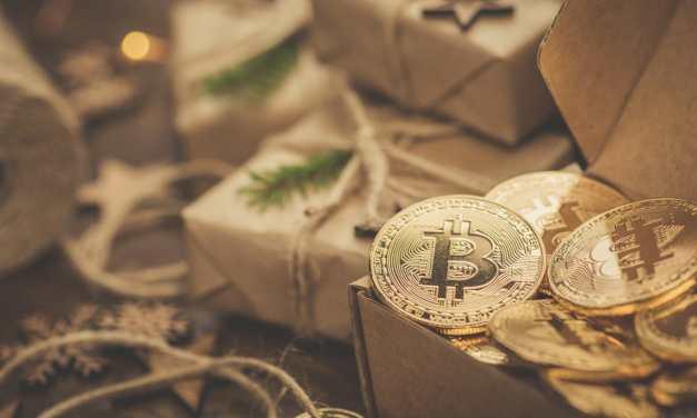 Diez páginas para comprar Gift Cards con bitcoin en navidad