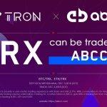 ABCC incorpora TRON y otros 4 criptoactivos para el intercambio en su plataforma