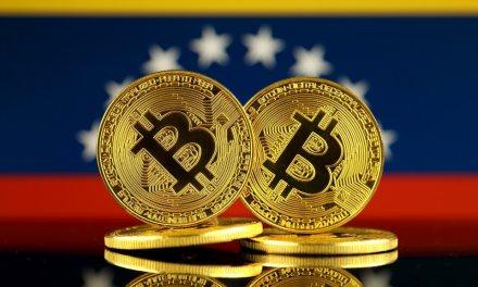 Venezuela sube al segundo puesto en comercio mundial de BTC a través de Localbitcoins