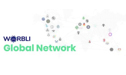 Llevando la banca blockchain a las masas: WORBLI ya comenzó su evento ShareDrop Token