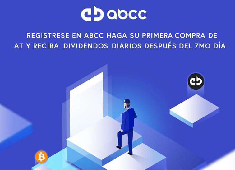 ABCC celebra con un airdrop el lanzamiento de su plataforma en español