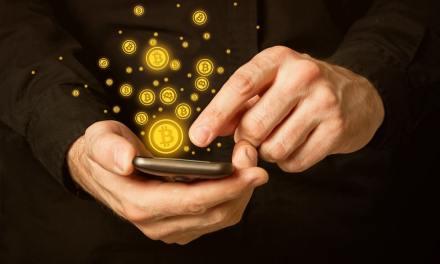 Lanzan nueva cartera para enviar bitcoins a través de mensajes de texto