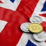 Criptobolsas británicas muestran bajo riesgo para el lavado de dinero