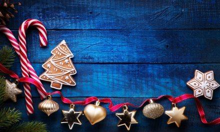 Lanzan servicios para enviar tarjetas de navidad para caridad con Ethereum