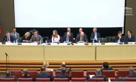 Parlamentarios de Francia proponen implementar blockchain en el gobierno