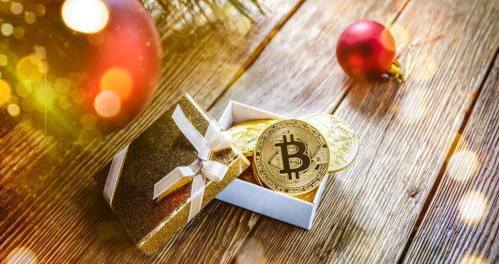 Cinco formas de regalar bitcoin a tus seres queridos en navidad