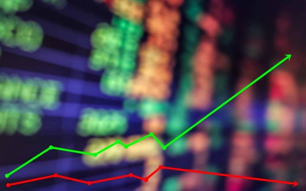 Transacciones de tokens anclados al dólar aumentaron 1.032% en noviembre