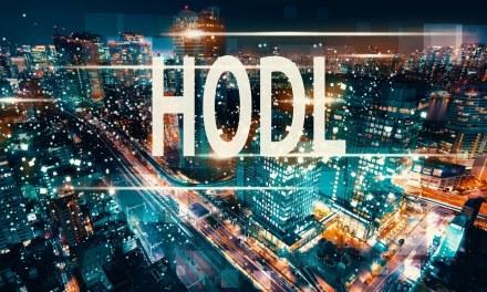 ¿Por qué un hodler se olvida del precio de Bitcoin?
