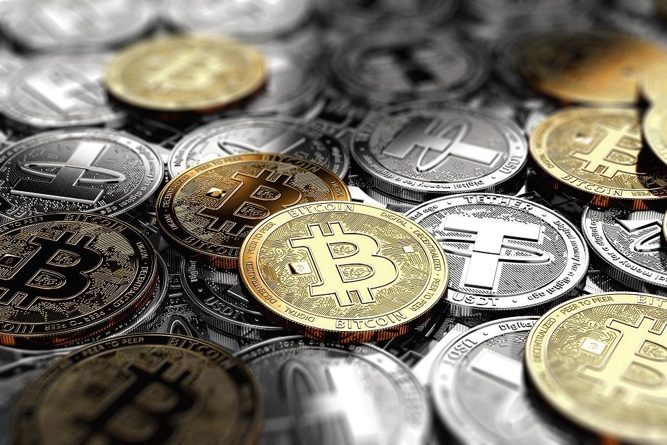 Tether representa el 5% de las transacciones diarias de Bitcoin
