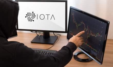 Arrestan a sospechoso de robo de € 10 millones en IOTA