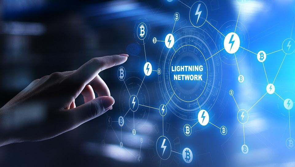 ¿Cómo cambió la Lightning Network en 2018?