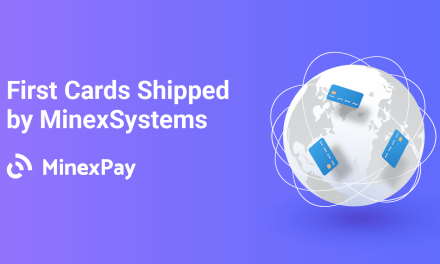 MinexSystems despacha cripto tarjetas con cobertura global y retiro desde 0%