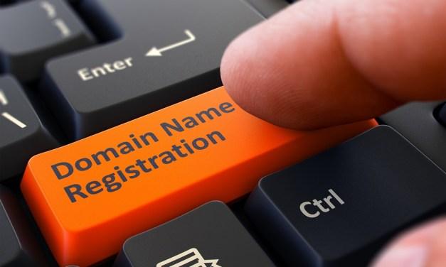 Activan registro de dominios en RSK para simplificar direcciones alfanuméricas
