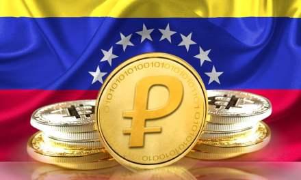 Venezuela emite ley para regir su Sistema Integral de Criptoactivos