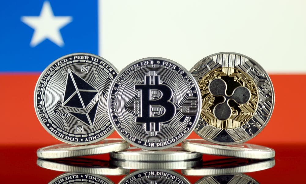 Chilenos comenzarán a declarar impuestos por canje de criptomonedas en abril | CriptoNoticias - Bitcoin, Blockchain, criptomonedas