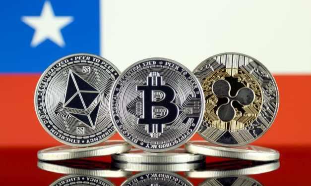 Chilenos comenzarán a declarar impuestos por canje de criptomonedas en abril