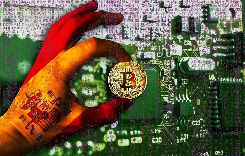 Gobierno de España intensificará regulación sobre las criptomonedas este 2019