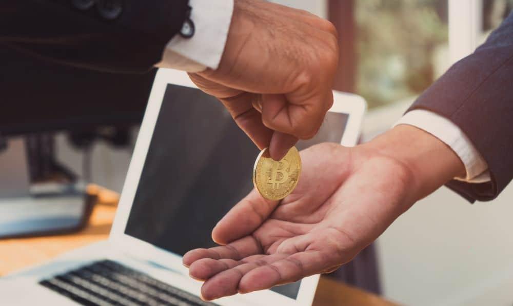 10 BTC: así fue la primera transacción en la historia de Bitcoin