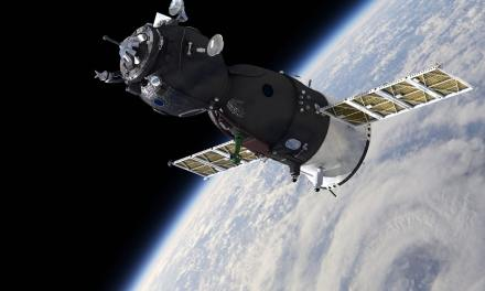 Bitcoin desde el espacio: comienzan pruebas del servicio satelital de Blockstream