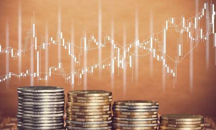 Tokens REP, LRC y POWR presentan más de 10% de ganancias