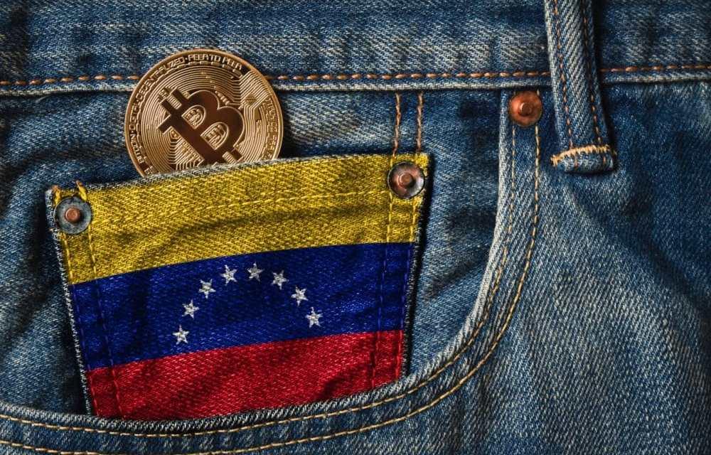Cuatro usos comunes de bitcoin en Venezuela
