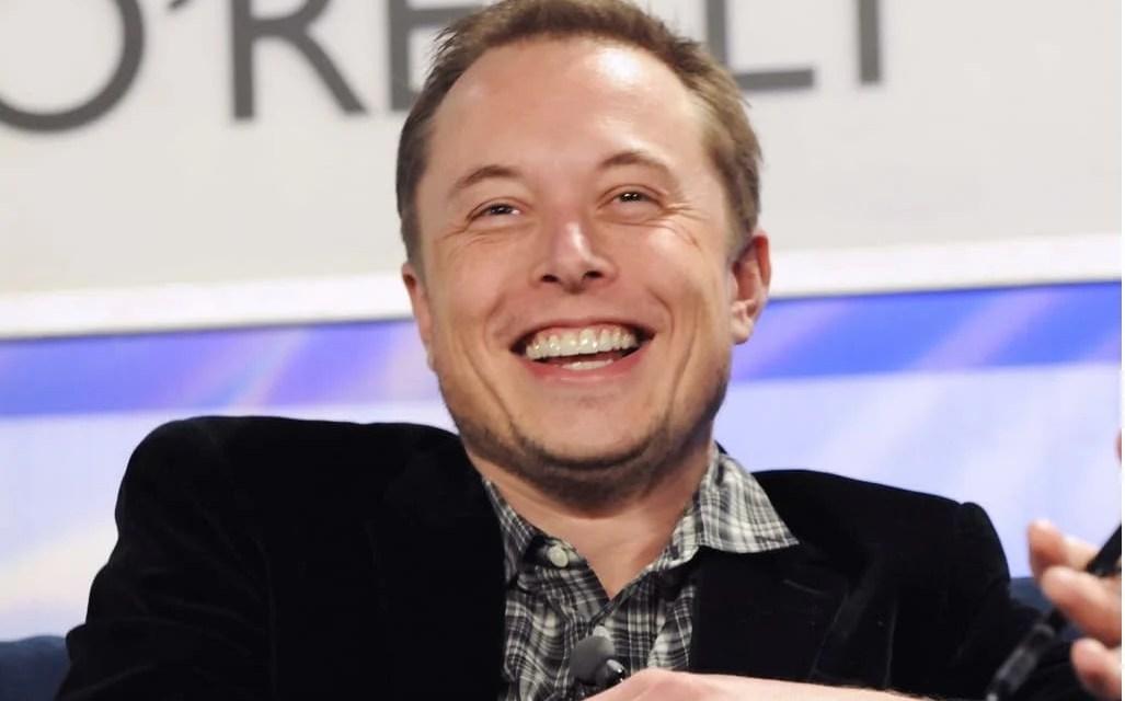Elon Musk: bitcoin es mucho mejor que el papel moneda