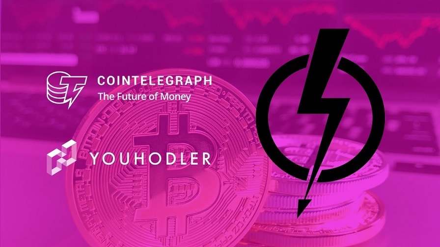 Youhodler ofrece préstamos instantáneos de hasta USD 30.000 con garantía en criptomonedas