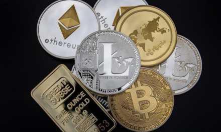 Altcoins cotizan más que nunca al ritmo de bitcoin