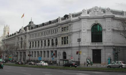 Banco Central de España afirma que Bitcoin no es eficiente como sistema de pago