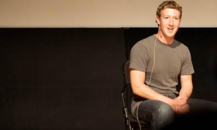 "Mark Zuckerberg: ""estoy potencialmente interesado"" en aplicar blockchain para Facebook"