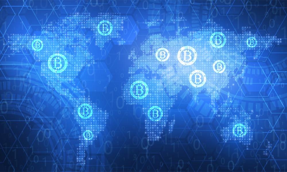 10 países del mundo concentran el 74% de los nodos públicos de Bitcoin