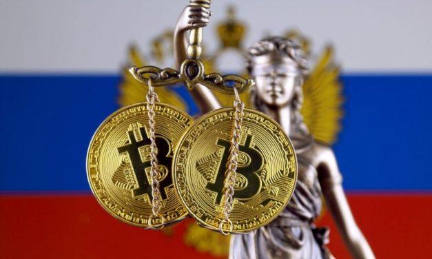 Rusia plantea regular las criptomonedas y emitir su propia versión del petro