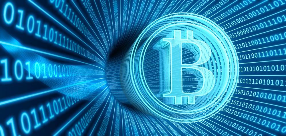 Aumenta volumen de transacciones de bitcoin de bajo monto
