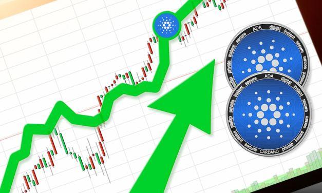 Actualización aumenta valoración de Cardano en el mercado