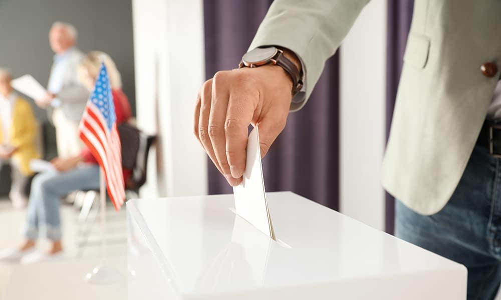 Elecciones municipales de Denver se registrarán parcialmente en Hyperledger