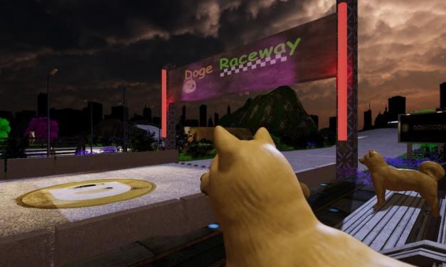 """Doge Racer, el """"Mario Kart"""" de dogecoin, disponible en versión preliminar"""
