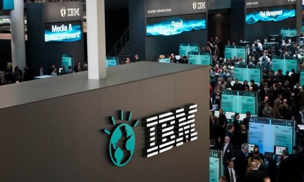 IBM creará una plataforma con Stellar para criptoactivos bancarios