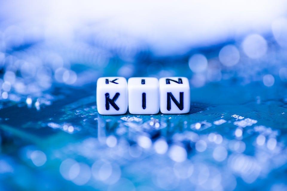 Inicia la migración de tokens ERC-20 de Kin a su blockchain propia