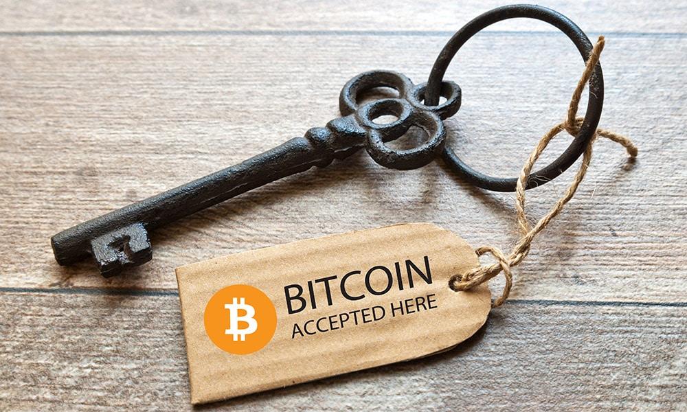 Usuarios podrán pagar su hotel en Málaga con bitcoins
