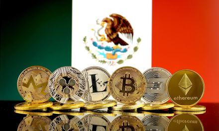 Criptoactivos en México: camino hacia un cambio de paradigma