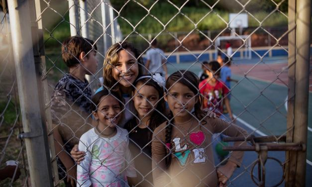 Bitcoins para ayudar a huérfanos, enfermos y mascotas abandonadas en Venezuela