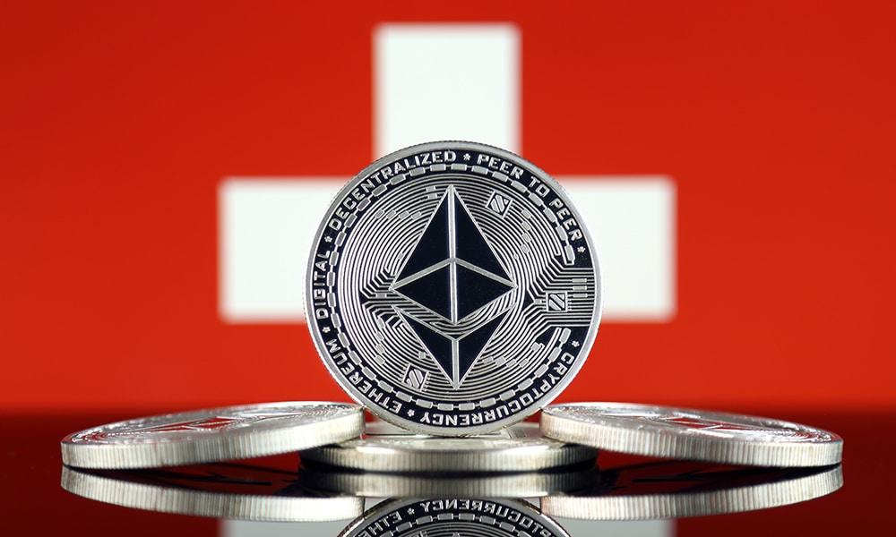 Bolsa de valores suiza añade ETH a sus ETP de criptomonedas