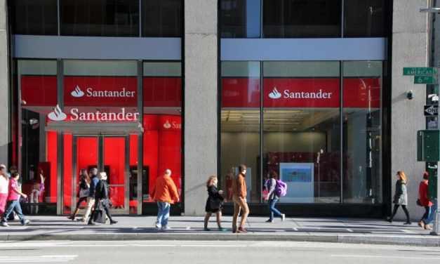 Banco Santander busca director para proyectos con blockchain
