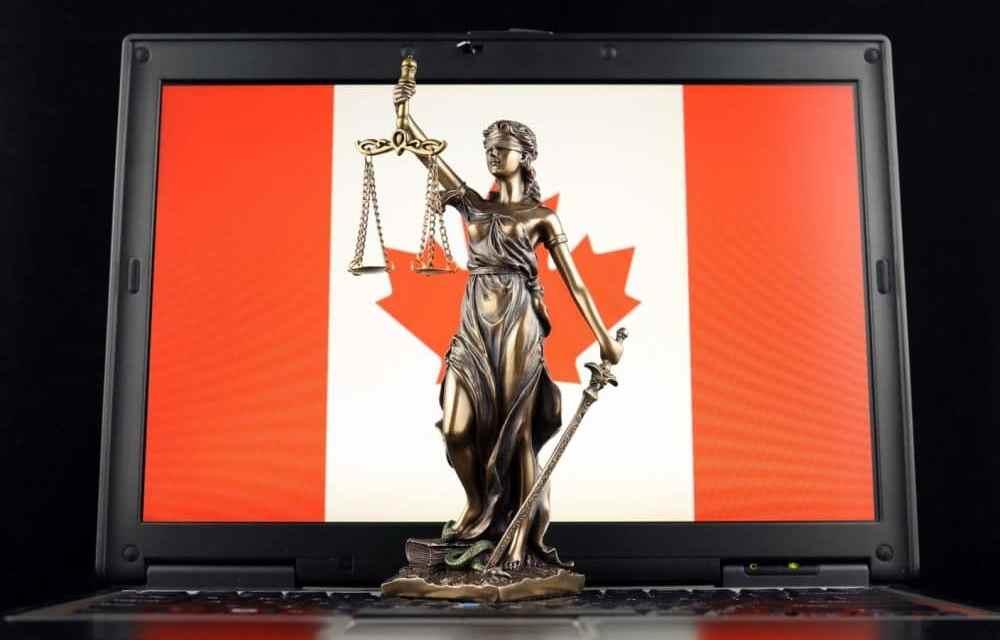 Canadá somete regulación de criptobolsas a consulta pública