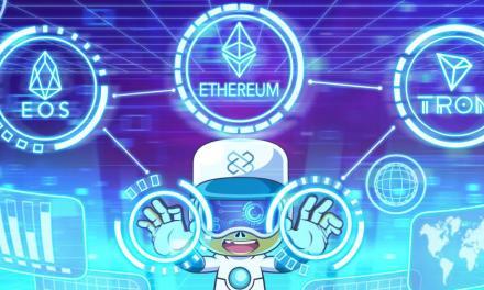 EOS y Tron se integrarán con Ethereum a través de Loom Network