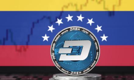 Dash Merchant defiende sus cifras de adopción de DASH en Venezuela