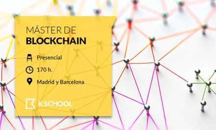 Usuarios españoles podrán realizar especialización sobre tecnología Blockchain