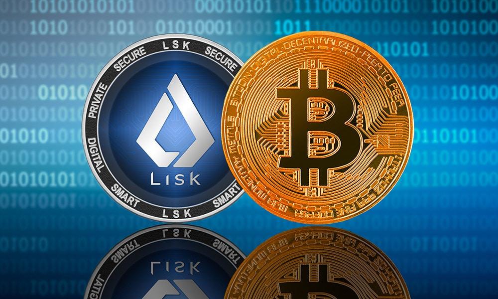Lisk agregará Bitcoin a su monedero móvil