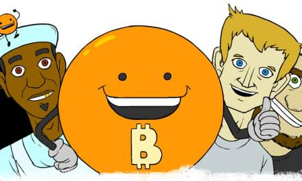 Bitcoin and Friends: una serie animada para aprender sobre Bitcoin